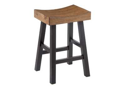 Image for Glosco Counter Height Bar Stool (Set of 2)