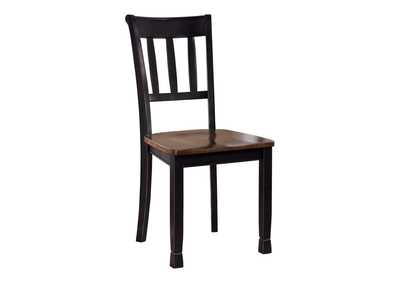 Image for Owingsville Dining Room Chair (Set of 2)
