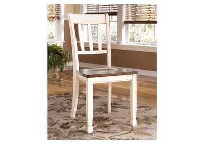 Whitesburg Side Chair (Set of 2),Direct To Consumer Express