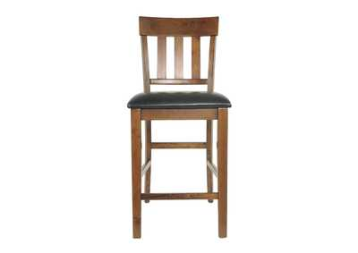 Image for Ralene Counter Height Bar Stool (Set of 2)