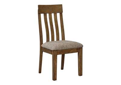 Image for Flaybern Upholstered Dining Side Chair (2 Per Set)