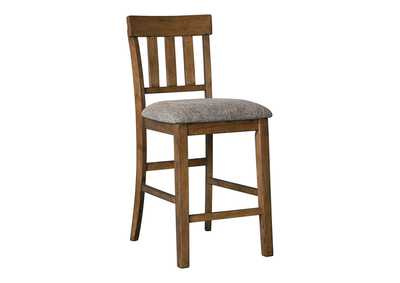 Flaybern Counter Height Bar Stool (Set of 2)