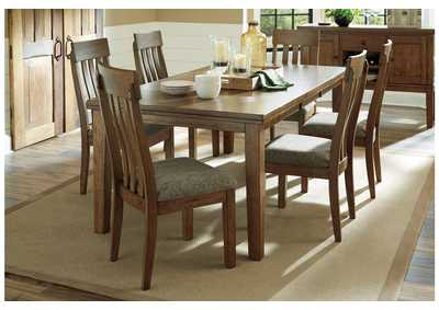 Flaybern Dining Room Chair (Set of 2),Benchcraft