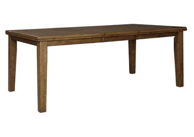 Image for Flaybern Dining Room Table
