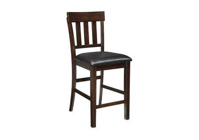 Image for Haddigan Counter Height Bar Stool (Set of 2)
