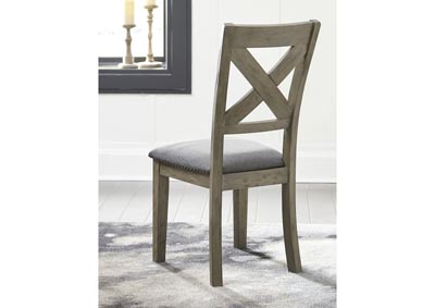 Aldwin Dining Room Chair (Set of 2),Signature Design By Ashley