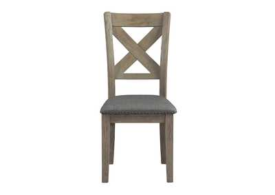 Image for Aldwin Dining Room Chair (Set of 2)