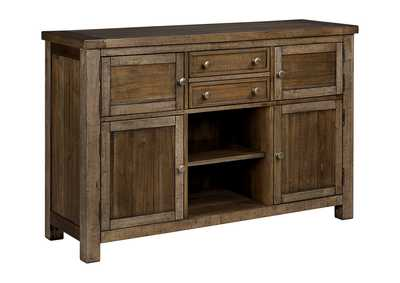 Moriville Dining Room Server,Signature Design By Ashley