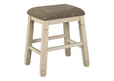 Image for Bolanburg Counter Height Bar Stool (Set of 2)