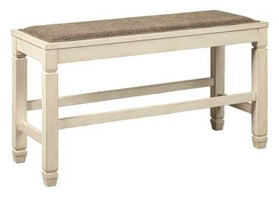 Image for Bolanburg Counter Height Dining Room Bench