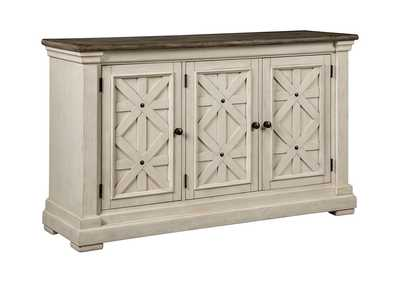 Bolanburg Dining Room Server,Signature Design By Ashley