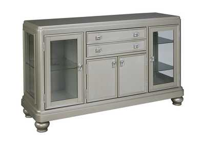 Image for Coralayne Silver Finish Dining Room Server