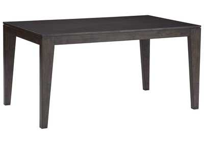 Image for Trishcott Dining Room Table
