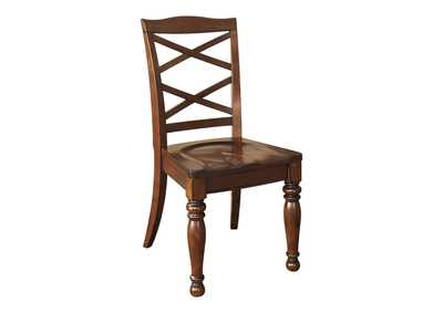 Image for Porter Dining Room Chair (Set of 2)