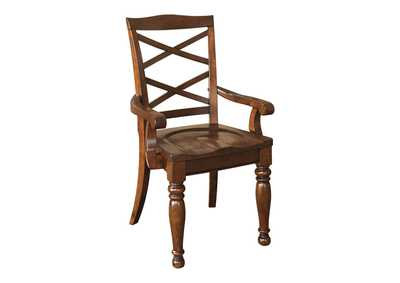 Porter Dining Room Chair (Set of 2)