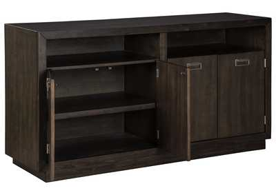 Hyndell Dining Room Server,Signature Design By Ashley