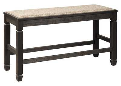 Image for Tyler Creek Counter Height Dining Bench