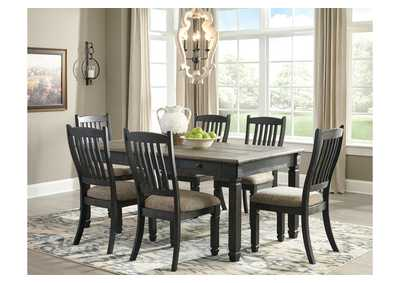 Tyler Creek Dining Table,Signature Design By Ashley