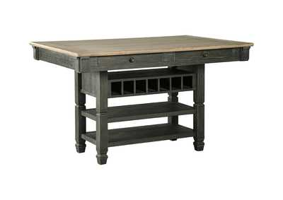 Tyler Creek Counter Height Dining Table,Signature Design By Ashley