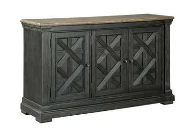 Image for Tyler Creek Dining Room Server