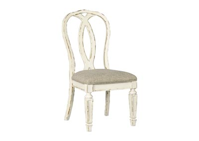 Realyn Dining Room Chair (Set of 2)