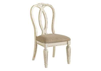 Image for Realyn Dining Chair (Set of 2)