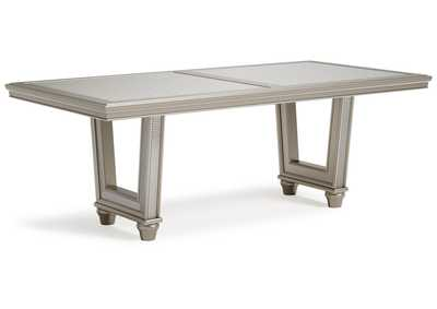 Chevanna Dining Table,Signature Design By Ashley