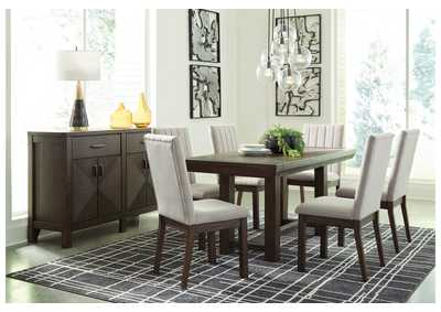 Dellbeck Dining Room Extension Table,Millennium