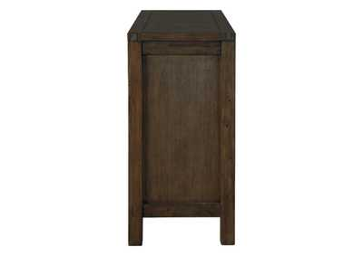 Dellbeck Dining Room Server,Millennium