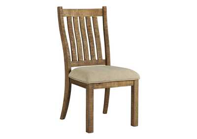 Grindleburg Dining Room Chair (Set of 2)