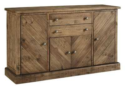 Grindleburg Dining Room Server,Signature Design By Ashley