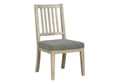 Image for Hennington Dining Chair (Set of 2)