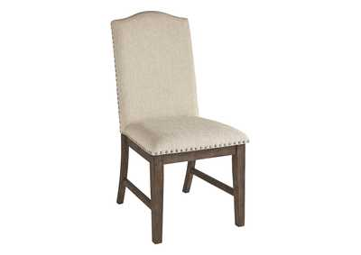 Image for Johnelle Single Dining Room Chair