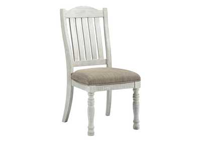 Image for Havalance Dining Room Chair (Set of 2)