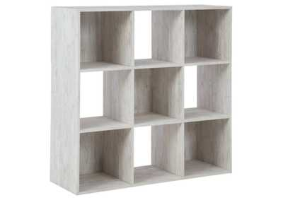Image for Paxberry Nine Cube Organizer