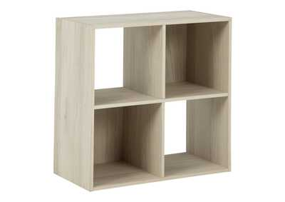 Image for Socalle Four Cube Organizer