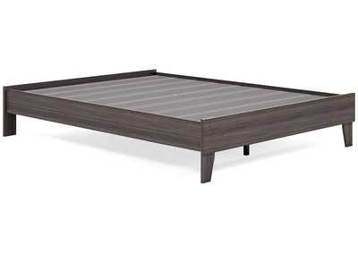 Image for Brymont Queen Platform Bed