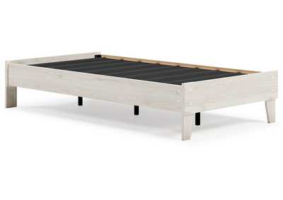 Image for Socalle Twin Platform Bed