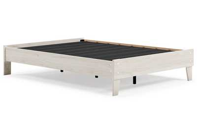 Image for Socalle Full Platform Bed