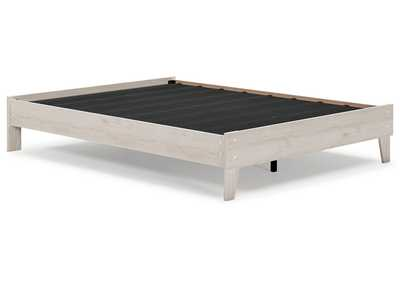 Image for Socalle Queen Platform Bed