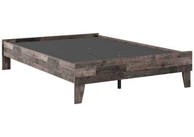 Image for Neilsville Full Platform Bed