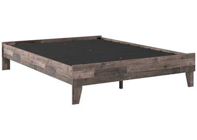 Image for Neilsville Queen Platform Bed