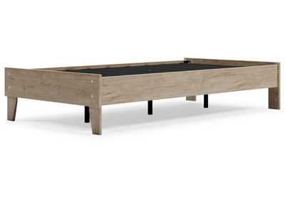 Image for Oliah Twin Platform Bed