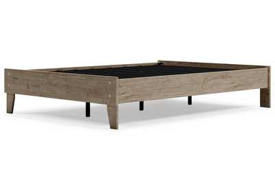 Image for Oliah Full Platform Bed