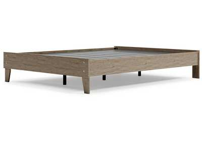 Image for Oliah Queen Platform Bed