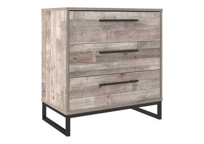 Image for Neilsville Chest of Drawers