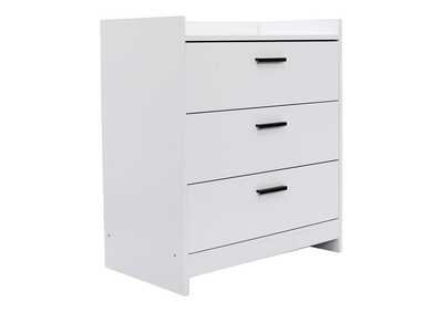 Image for Central Park Chest of Drawers