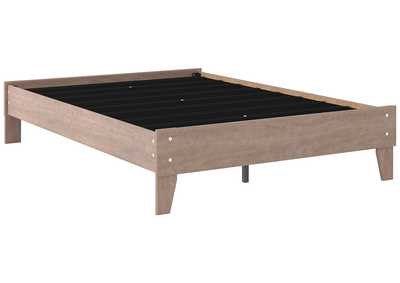 Image for Flannia Full Platform Bed
