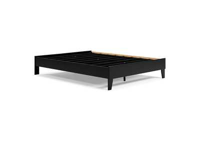 Image for Flannia Queen Platform Bed
