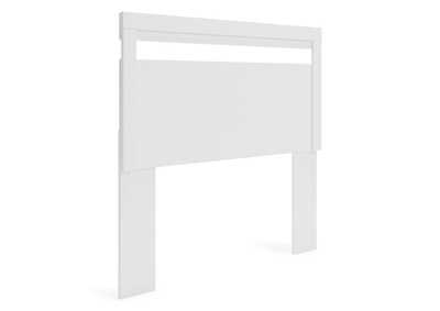 Image for Finch Full Panel Headboard